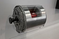 2013 Tesla Model S motor 250x166