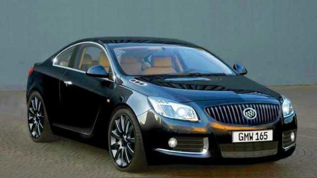 Buick Grand National 2016 >> 2016 Buick Grand National Review Release Date Specs