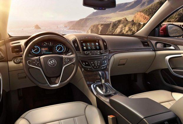 2016 Buick Grand National >> 2016 Buick Grand National Review Release Date Specs