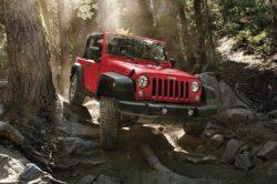 2016 Jeep Wrangler2 250x166