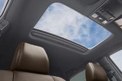 2016 Toyota Tacoma Inteiror Roof 250x166