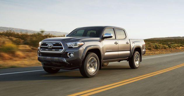 2016 Toyota Tacoma Motion 630x330