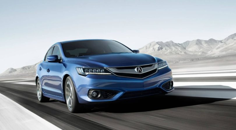 The Ilx Was Released In 2017 As Acura S New Entry Level Car So Far It Has Been Quite Successful And Even Received A Substantial Update Back
