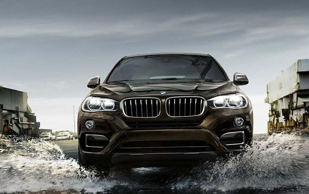 2017 BMW X6 Price, Specs, Engine Lineup, Safety, Design