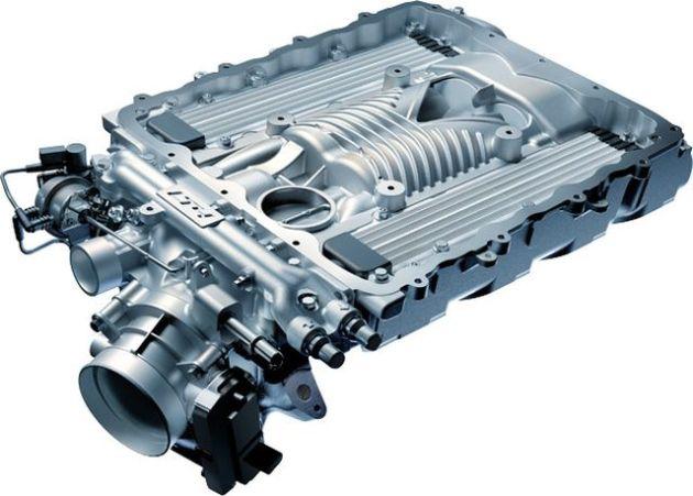 2017 Chevrolet Camaro ZL1 Powerhouse