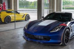 2017 Corvette Grand Sport 4 250x166