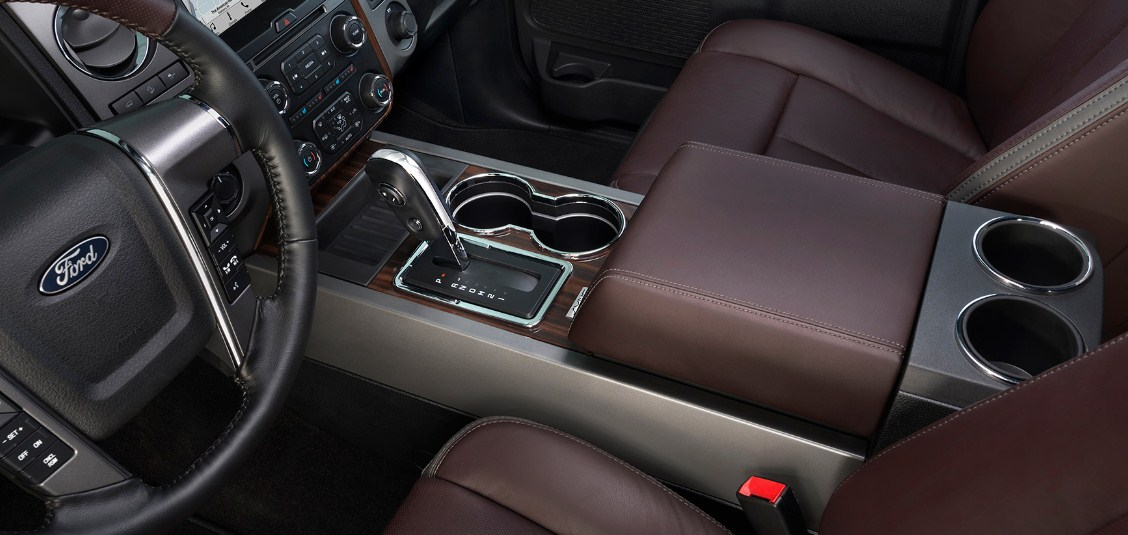 2017 ford expedition specs price interior trim level Ford expedition interior dimensions