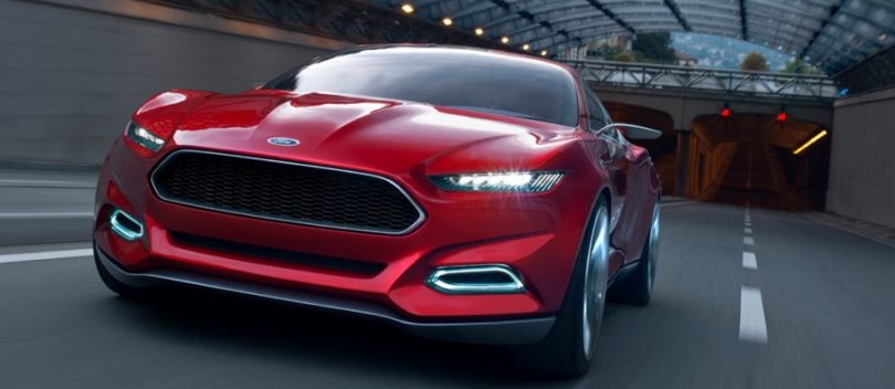 2017 Ford Thunderbird Price, Release Date, Rumors, Engine