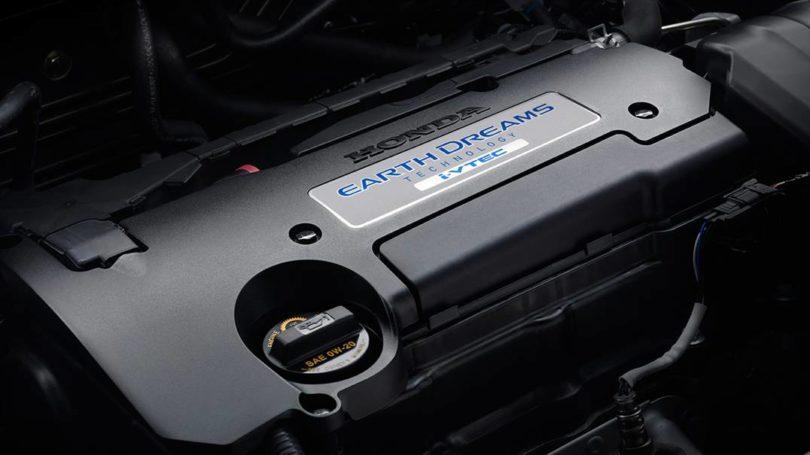2017 Honda CR V Engine 810x455