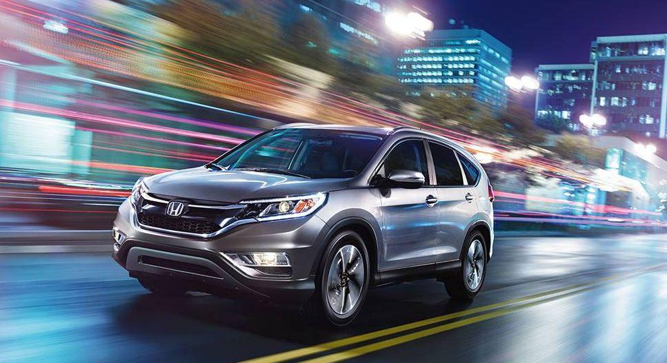 2017 Honda CR-V Review Price Specs Interior