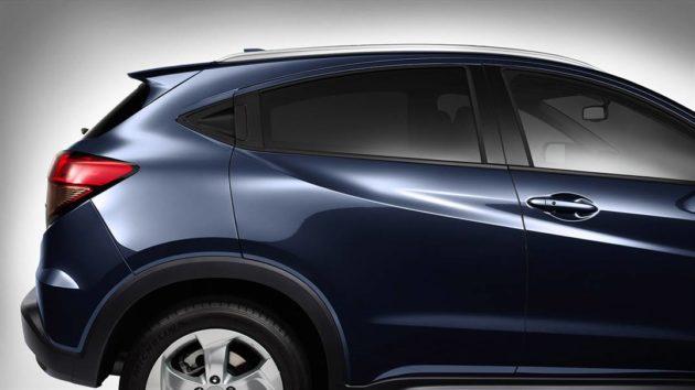 2017 Honda HR V Back End 630x354