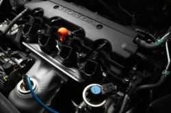 2017 Honda HR V Engine 250x166