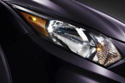 2017 Honda HR V Headlights 250x166
