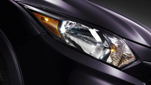 2017 Honda HR V Headlights 630x354