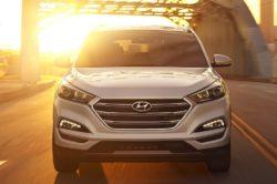 2017 Hyundai Tucson 5 250x166