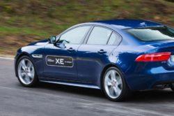 2017 Jaguar XE 4 250x166
