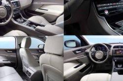2017 Jaguar XE 5 250x166