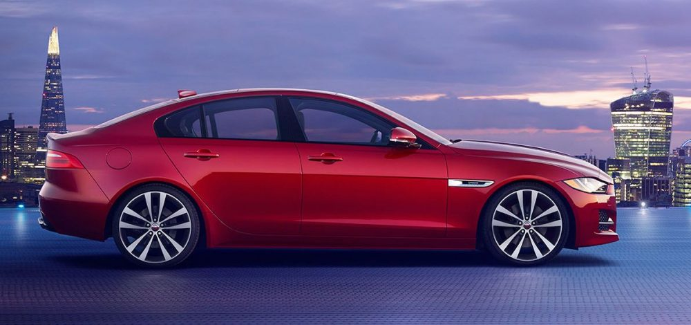 2017 Jaguar XE Price, Specs, Review, Safety, Design