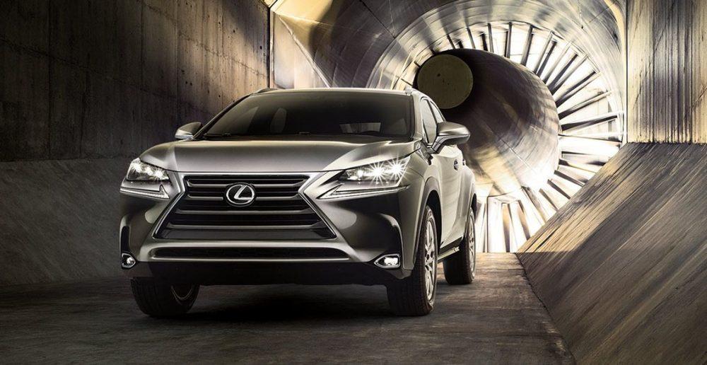 2017 Lexus NX Release Date, Price, Specs, Engine