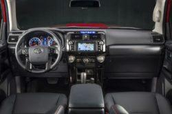 2017 Toyota 4runner Trd Off Road INTERIOR 250x166