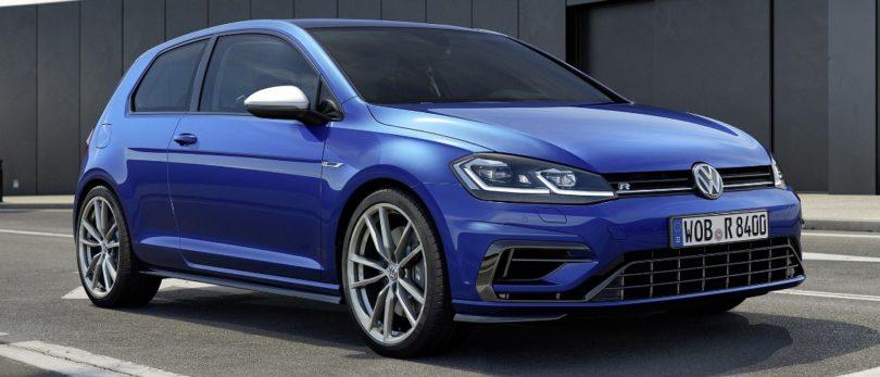 2017 Volkswagen Golf 7 Price Release Date Engine Design Specs