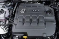 2017 Volkswagen Golf 7 Engine 250x166