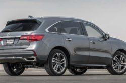 2018 Acura MDX 1 250x166