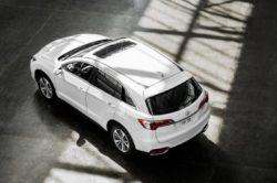 2018 Acura RDX 1 250x166