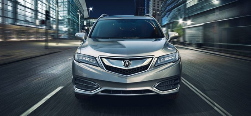 2018 Acura RDX Spy Shots And Latest News >> 2018 Acura Rdx Release Date Redesign Price Specs News