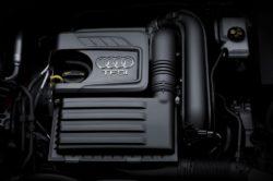 2018 Audi Q2 Engine 250x166