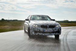 2018 BMW M5 2 250x166