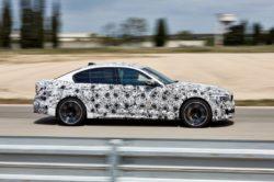 2018 BMW M5 5 250x166