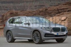 2018 BMW X7 1 250x166