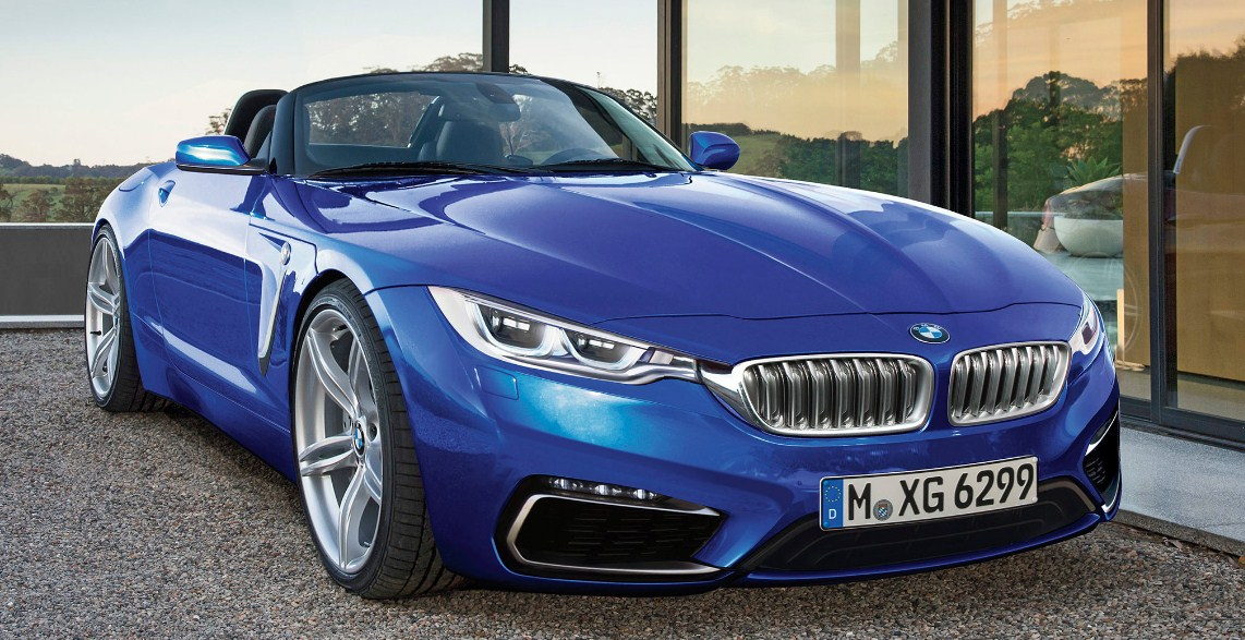 Toyota Build And Price >> 2018 BMW Z5 Release date, Price, Spy Photos, Review ...