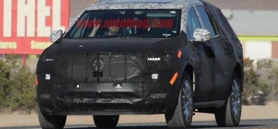 2018 Buick Enclave 2