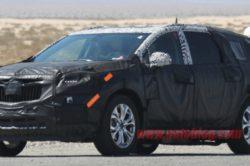 2018 Buick Enclave 250x166
