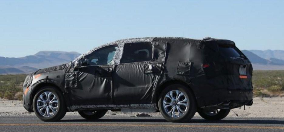 2018 Buick Enclave 3