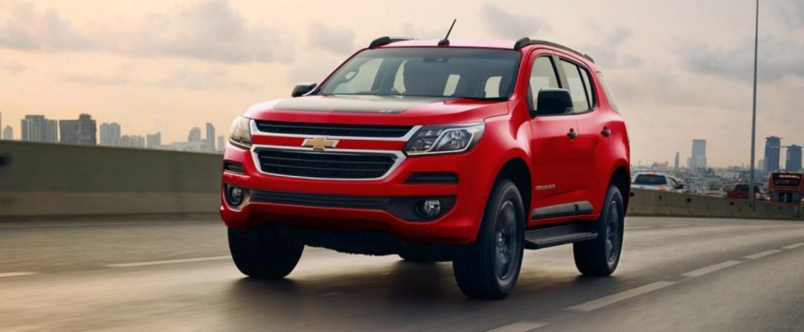 Trailblazer 2018 Philippines >> 2018 Chevrolet Trailblazer Price, Changes, Design, Engine, Interior