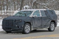2018 Chevrolet Traverse 1 250x166