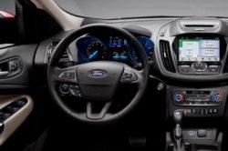 2018 Ford Escape NTERIOR 250x166