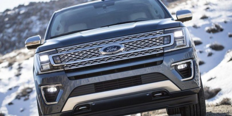 2018 Expedition Release Date >> 2018 Ford Expedition Price Release Date Changes Review Interior