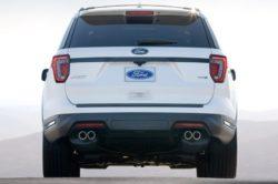 2018 Ford Explorer 4 1 250x166