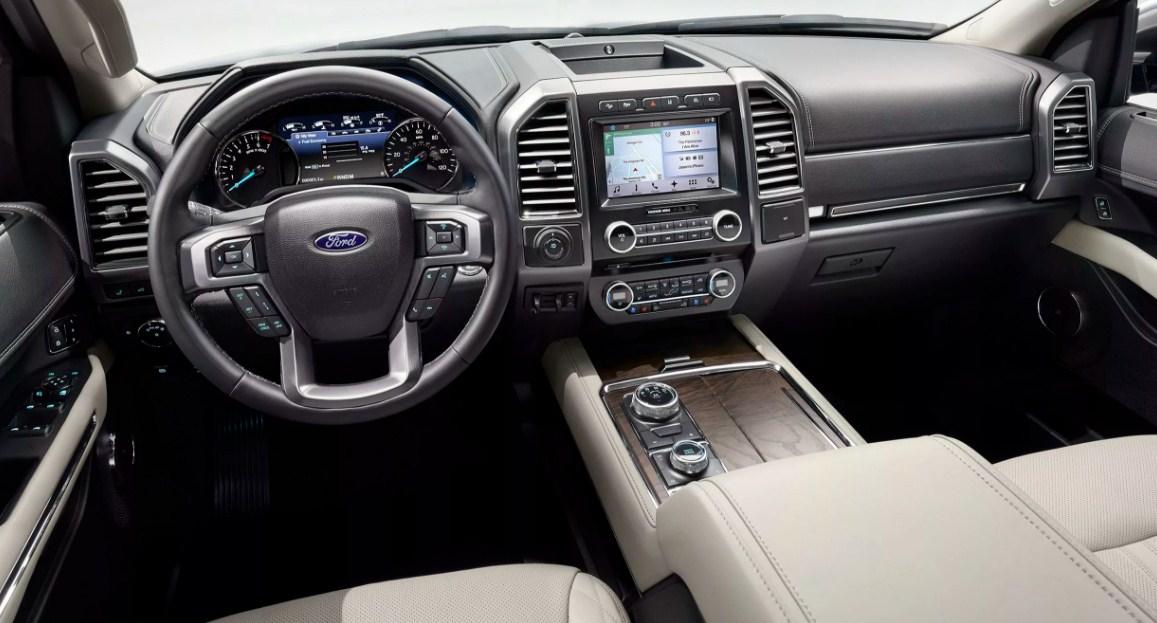 2018 Ford Explorer Price Release Date Sport Platinum Specs