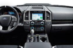 2018 Ford F 150 Raptor Interior 1 250x166