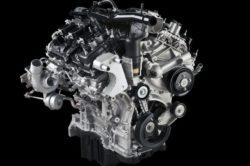 2018 Ford Ranger Engine 250x166