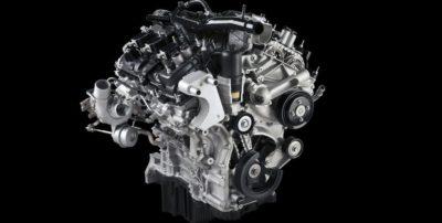 2018 Ford Ranger Engine 400x202