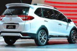 2018 honda br v price release date design review for Honda brv philippines