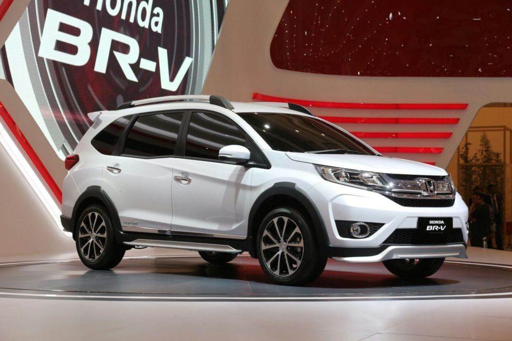 honda br  price release date design review engine rumors