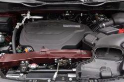2018 Honda Odyssey eNGINE 250x166