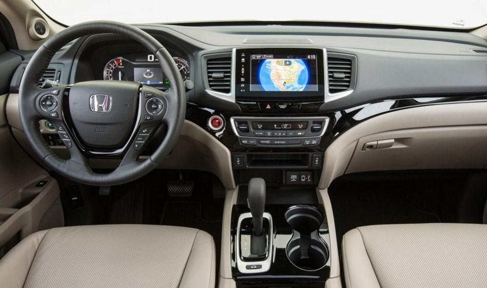 2018 Honda Ridgeline Review Configuration Changes Price